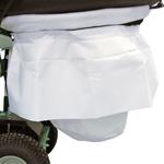 Debris Bag Dust Skirt